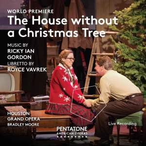Gordon, R I: The House without a Christmas Tree
