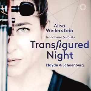 Schoenberg: Transfigured Night & Haydn: Cello Concertos Nos. 1 & 2 Product Image