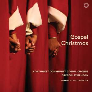 Gospel Christmas Product Image