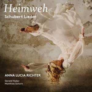 Heimweh – Schubert Lieder