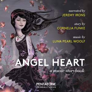 Angel Heart – a music storybook Product Image