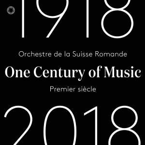 One Century of Music 1918-2018 Product Image