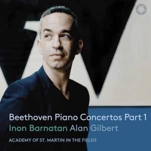 Beethoven: Piano Concertos Nos. 1, 3, 4 & Triple Concerto Product Image