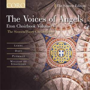 The Voices of Angels Product Image