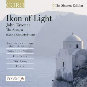 Tavener - Ikon of Light