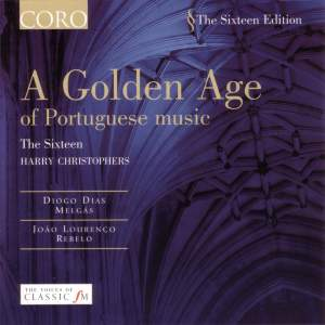 A Golden Age of Portugese Music
