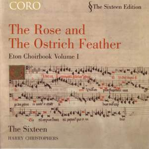The Rose and the Ostrich Feather