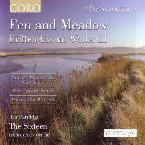 Fen and Meadow