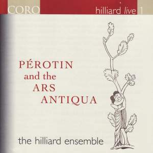 Volume 1 - Pérotin and the Ars Antiqua