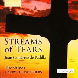 Juan Gutiérrez de Padilla - Streams of Tears