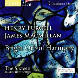 Purcell & Macmillan - Bright Orb of Harmony