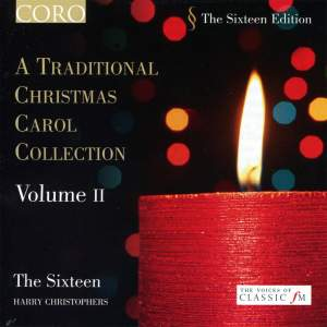 A Traditional Christmas Carol Collection Volume 2 Product Image