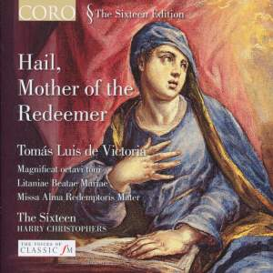 Hail, Mother of the Redeemer