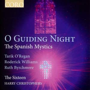 O Guiding Night