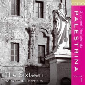Palestrina Volume 1 Product Image