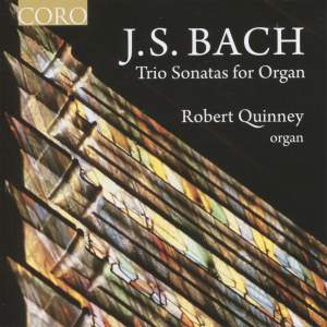 JS Bach: Organ Works Vol. I