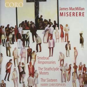 MacMillan: Miserere