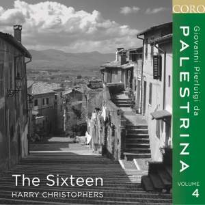 Palestrina Volume 4