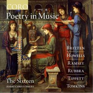 Poetry in Music