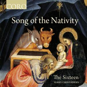 Song of the Nativity Product Image