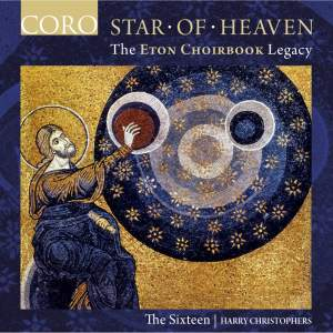 Star of Heaven Product Image