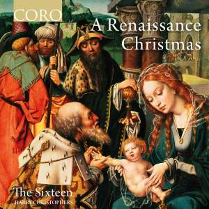 A Renaissance Christmas Product Image