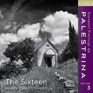 Palestrina Volume 3 Product Image