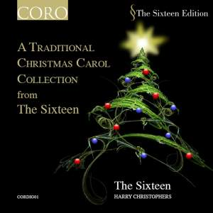 A Traditional Christmas Carol Collection Volume 1 Product Image