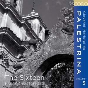 Palestrina Volume 5