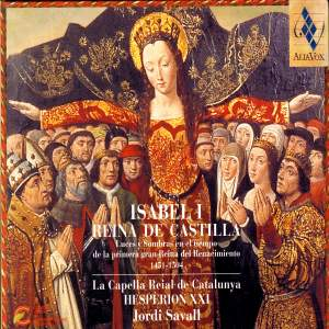 Isabel I, Queen of Castile