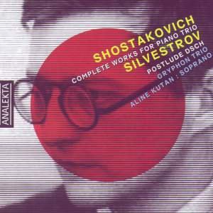 Shostakovich: Complete Works For Piano Product Image