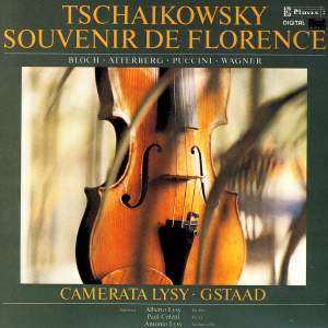 Tchaikovsky: Music for Strings