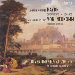 Michael Haydn: Chamber Music