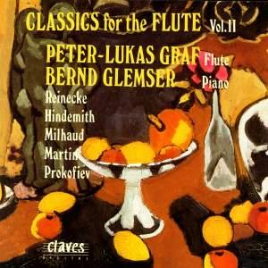 Classics for the Flute Vol. 2