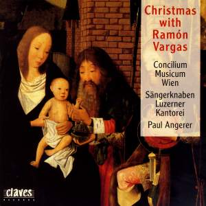 Christmas with Ramon Vargas