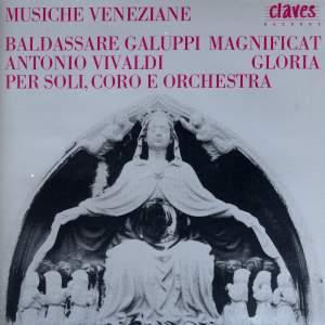 Musiche Veneziane
