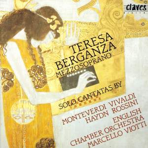 Tereza Berganza - Recital