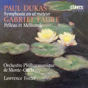 Dukas & Faure: Orchestral Works