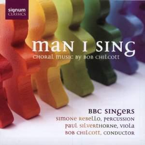 Man I Sing