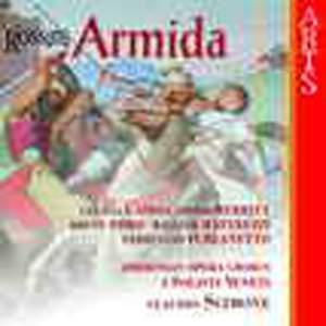 Rossini: Armida Product Image