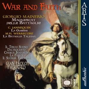 War and Faith