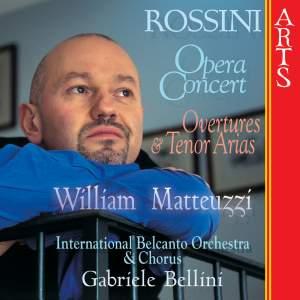 Rossini - Opera Concert