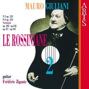 Le Rossiniane, Vol. 2