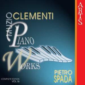 Clementi - Piano Works Vol. 16