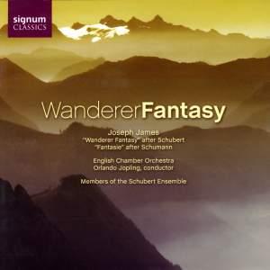 Schubert: Two Fantasies
