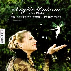 Angele Dubeau - Fairy Tale Product Image