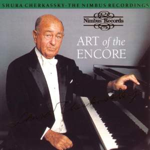 The Art of the Encore