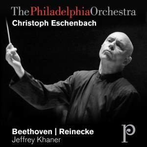 Beethoven: Leonore Overture - Reinecke: Flute Concerto in D Major