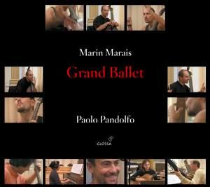 Marin Marais: Pieces De Viole: Suites in A minor, G major & D minor