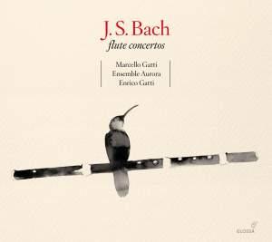 Bach - Flute Concertos